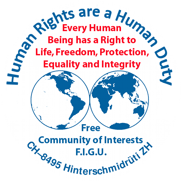 Human Rights are a Human Duty