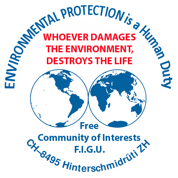 Environmental Protection is a Human Duty